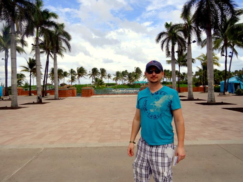 Bahamas!! 360