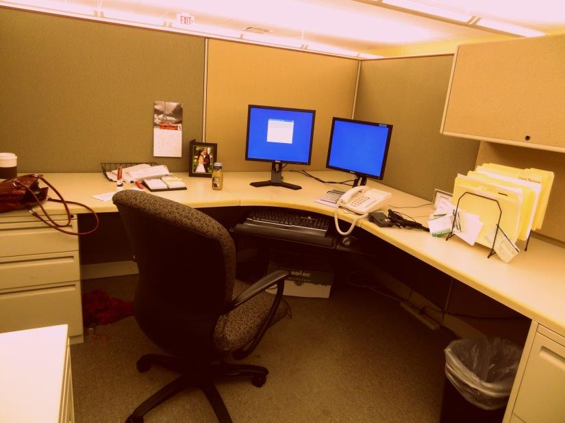 cubicle 2