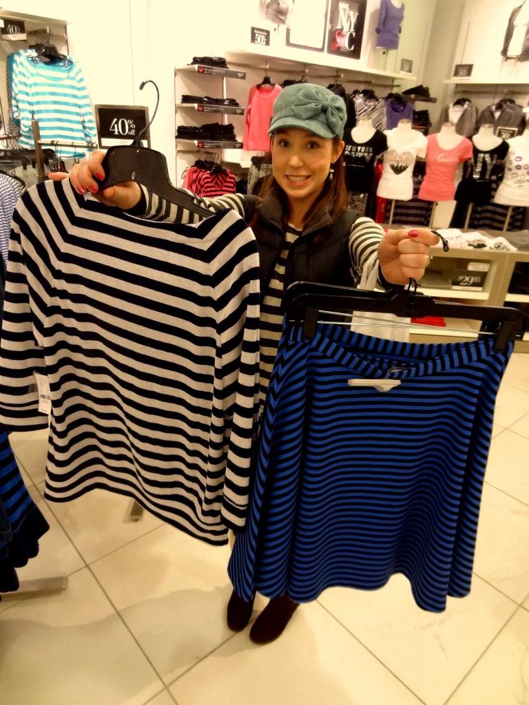 Shopping! 018